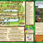 Carte du parc