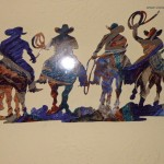 The Cody Cowboy Village (Wyoming)