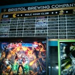 The 1-Up: Hiscores borne d'arcade