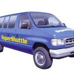 Van Supershuttle